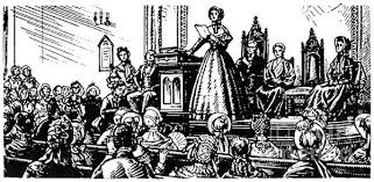 an introduction to the first womens rights convention in seneca falls new york The seneca falls convention was the first women's rights convention in the  united states held in july 1848 in seneca falls, new york, the meeting  launched.